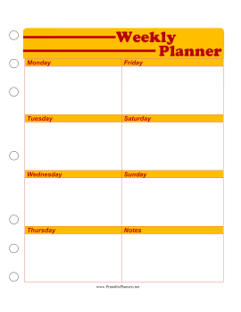 Agile image with regard to printable weekly planner for students